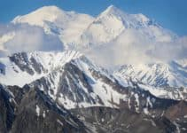 The Highest 11 Mountains in the United States