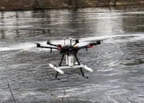 New Developments in UAVs