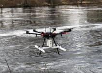 New Developments in UAVs