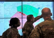 The United States Army's GIS Personnel Shortage