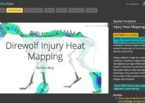 Highlight Your Skills with a GIS Portfolio