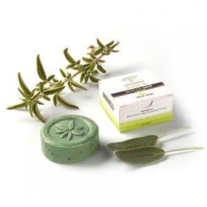 Salvia salvaje (verde) - 60gr