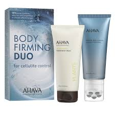 AHAVA Body Firming Duo Kit Cellulite Control