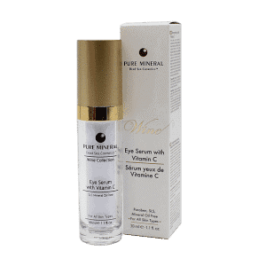 Anti-Aging Ds Eye Contour Serum