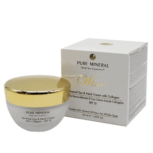 Renewal Eye and Neck Cream