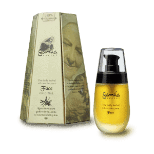 Gamilas Original Face Oil  (Lavender)
