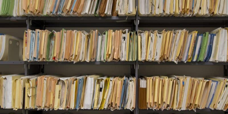 Scandal around 'secret' of lost patient records could cost lives and those responsible must be held to account