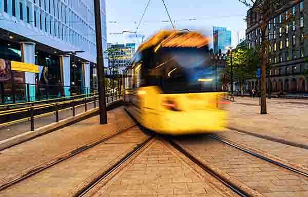 Plans for automatic braking system on London tram network are a positive step in aftermath of Croydon disaster