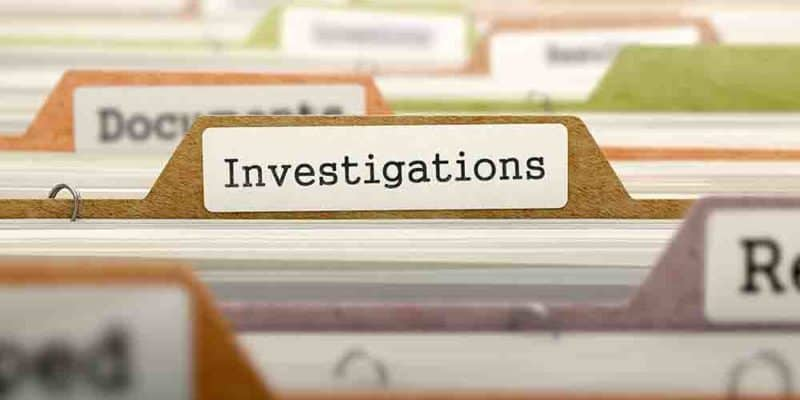 Concern over possible wrongful convictions as report highlights police and prosecutors failings over evidence