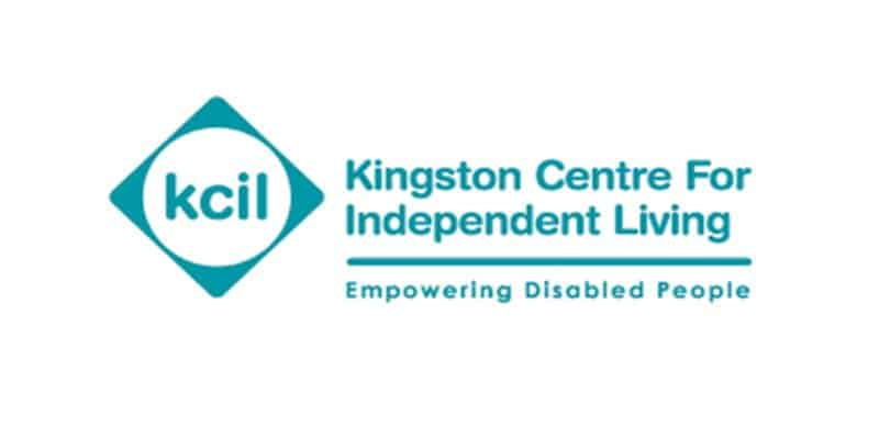 Malcolm Johnson speaking at the Kingston Centre for Independent Living Conference, 15th October 2019