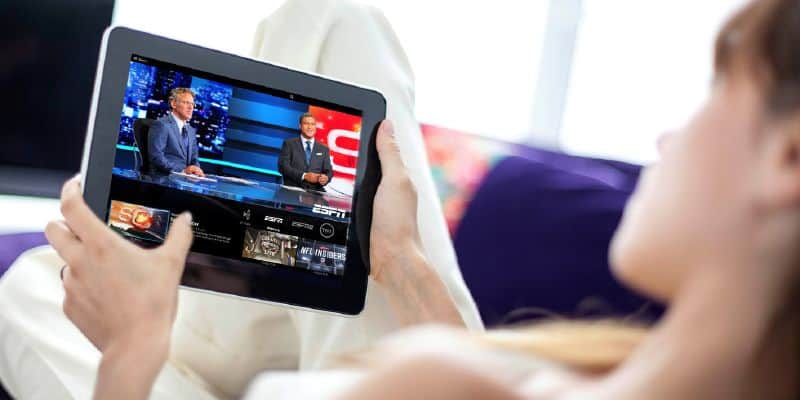 How to Watch Live TV Stream on Your iPhone and iPad for Cordcutters