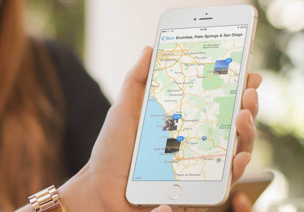 How to Fake GPS Location on iPhone