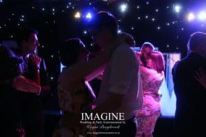 Wedding & Party DJ at The Old Hall Ely Beth & Tom3