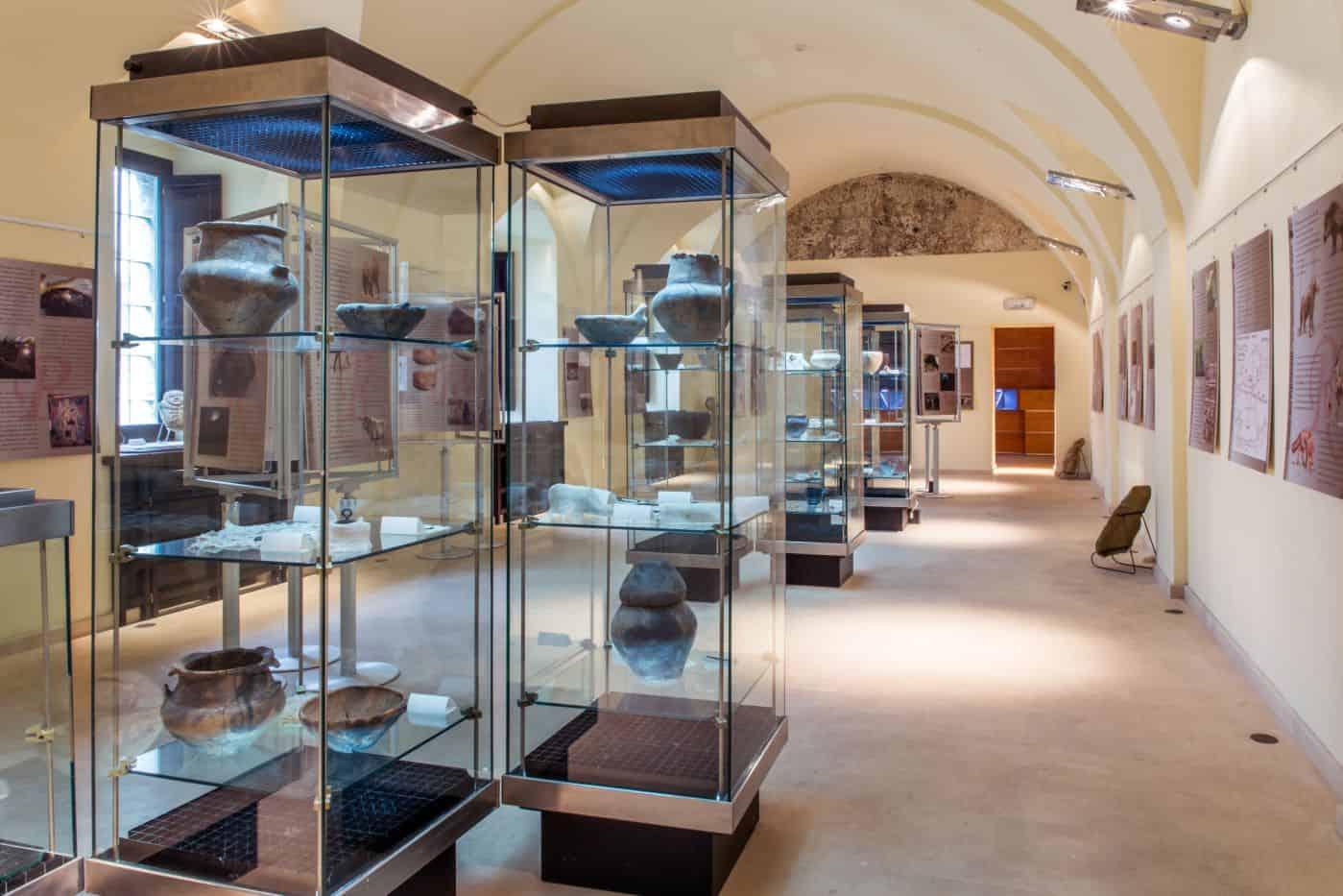 Museo Nazionale Ridola