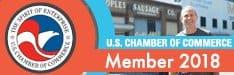 U.S. Chamber of Commerce Member 2018