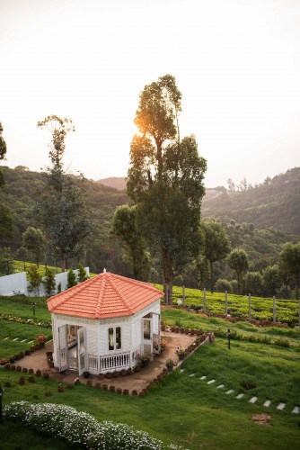 Gleneagle Estate - Villa for Rent in Coonoor