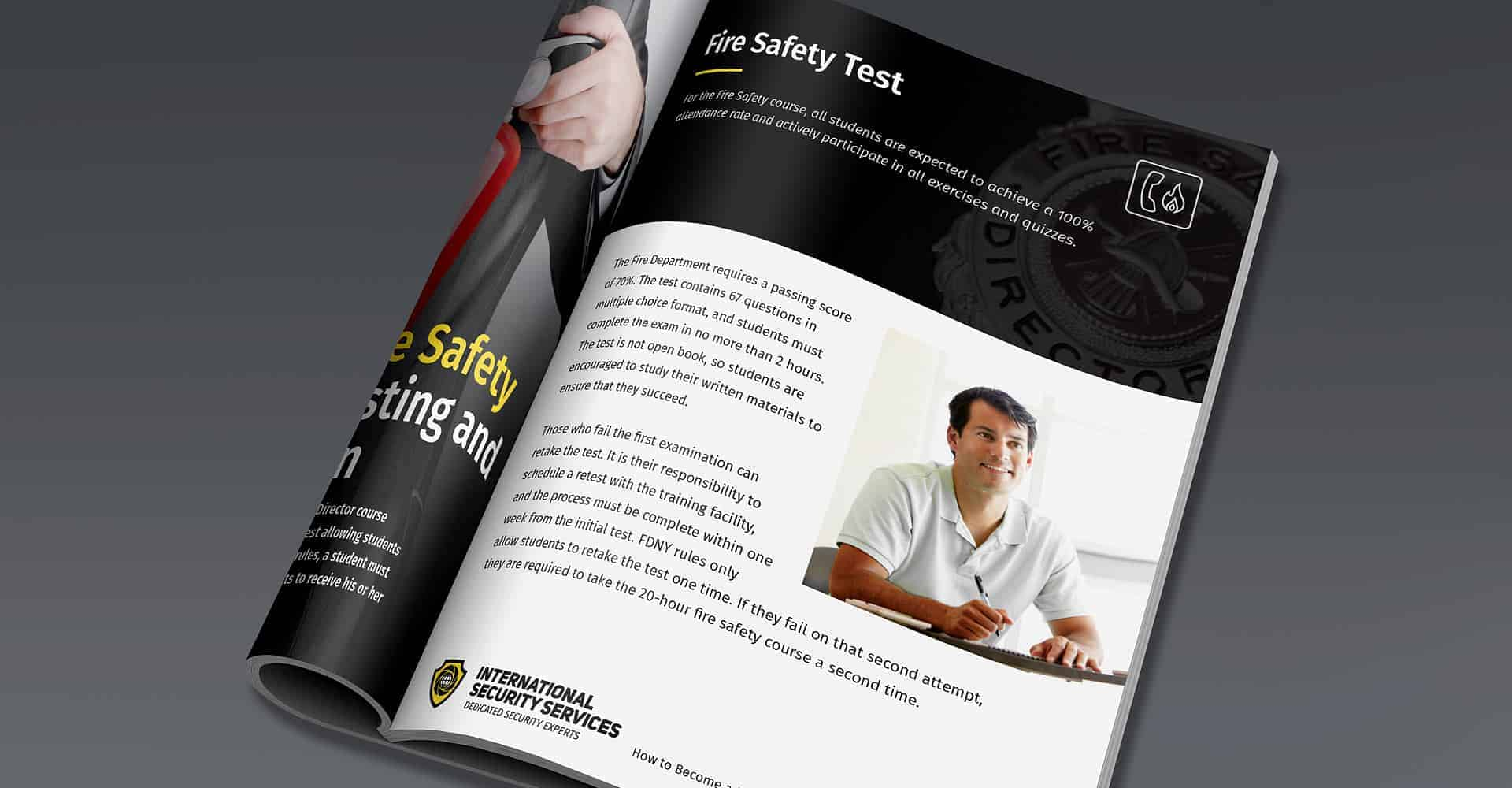 How to Become a Fire and Life Safety Direcot in NYC Guide