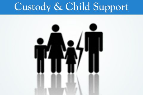 Child Custody Lawyer in Colorado Springs