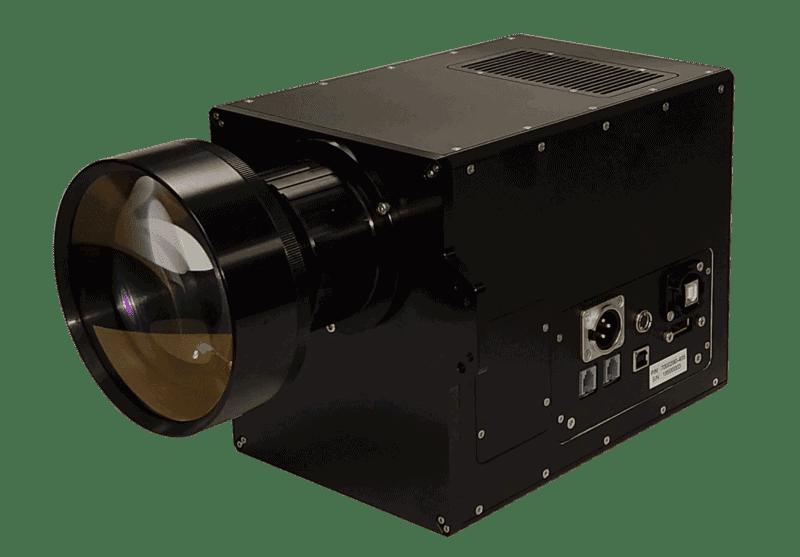 4K UV Projector