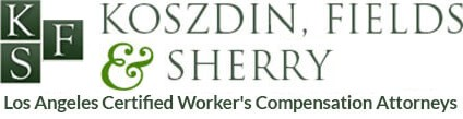 Koszdin, Fields Sherry & Katz : Los Angeles Certified Worker's Compensation Attorneys