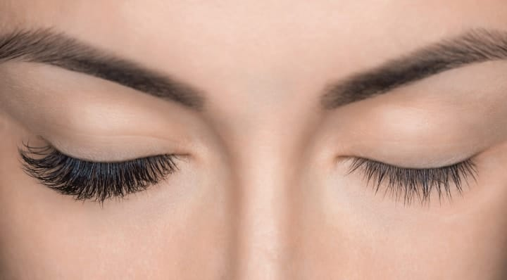 The Best Products for Eyelash Growth