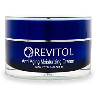 Revitol Anti-Aging Moisturizing Cream review