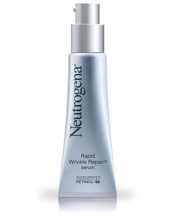 Rapid Wrinkle Repair Serum
