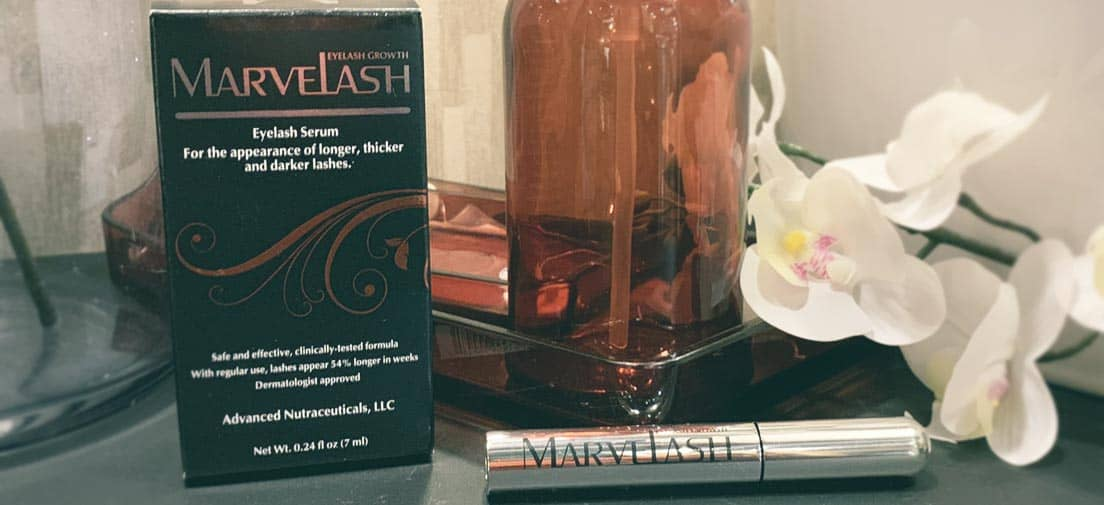 MarveLash eyelash serum
