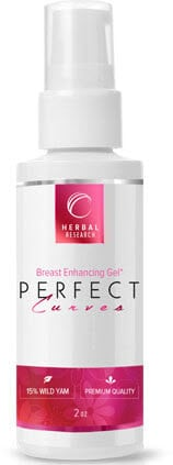 Perfect Curves Gel
