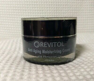 Revitol Anti-Aging Moisturizing Cream