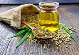 Hemp Oil May Be Just What You Need for Healthier Hair and Scalp