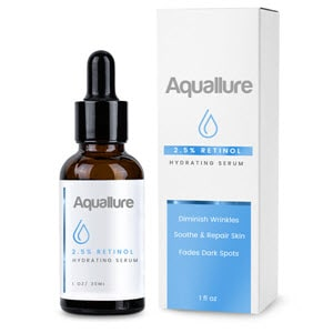 Aquallure Retinol Serum