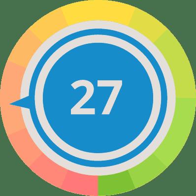 hs210 lud score