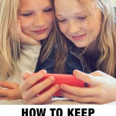 Best Parenting Tool Ever! How to Keep Kids Safe Online