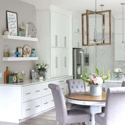 10 Awesome Kitchen Ideas