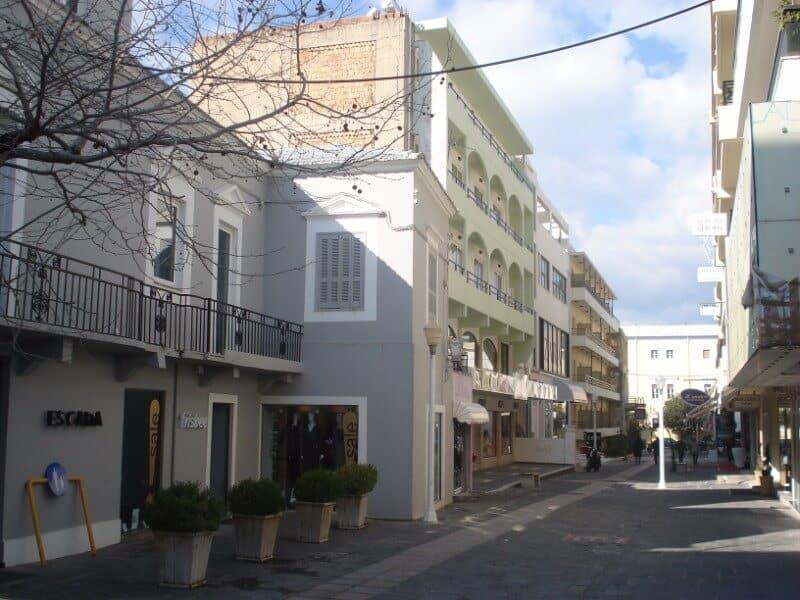 Aparthotel ROYAL Rodos 3*