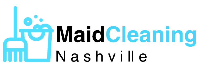 Logo Maid Cleaning Nashville