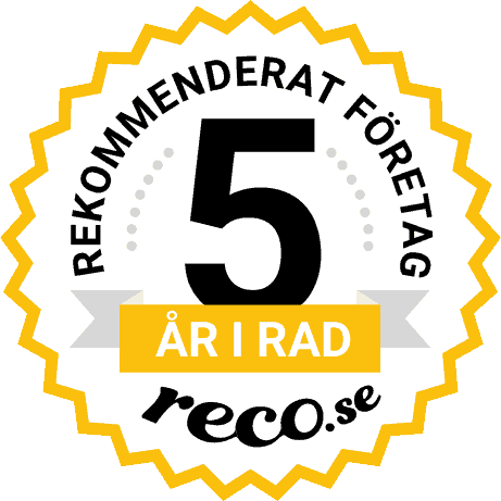 Reco Badge