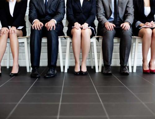 Jak se připravit na pracovní pohovor