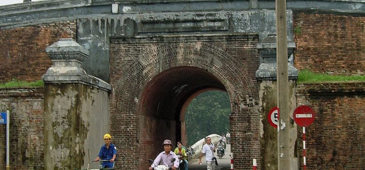 The cultural highlights of Hue