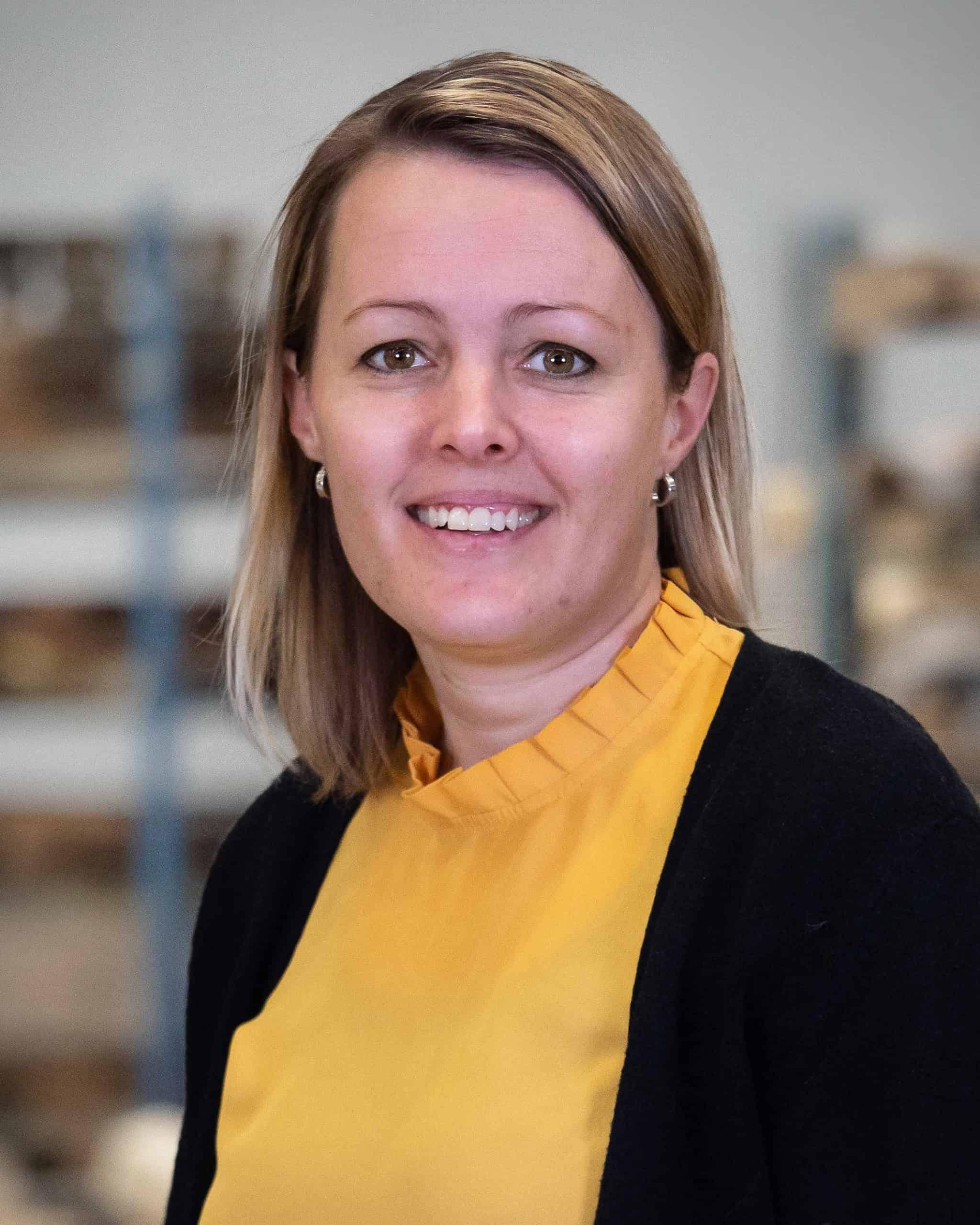 Emma Holth-Carlsson