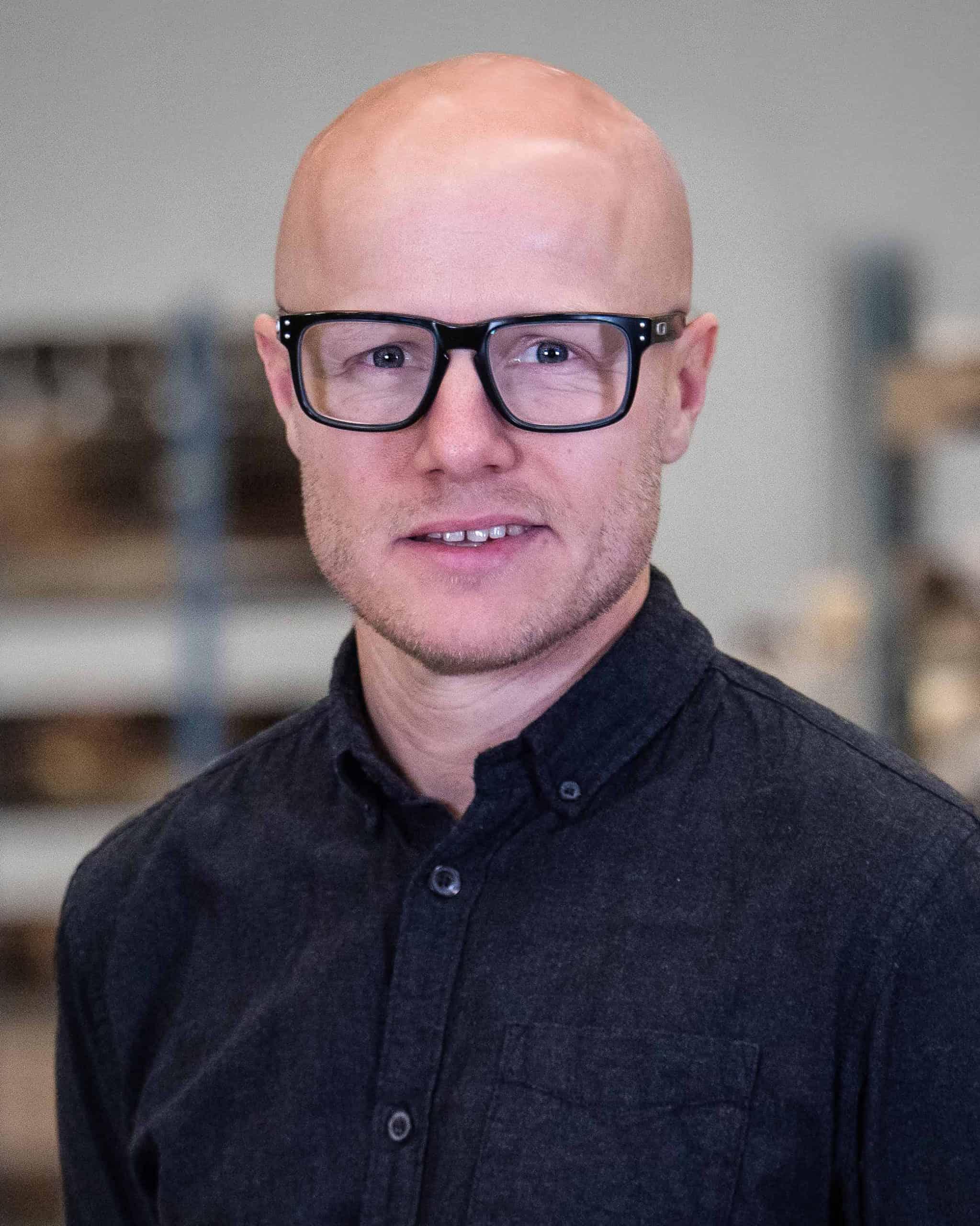 Jim Uhlén