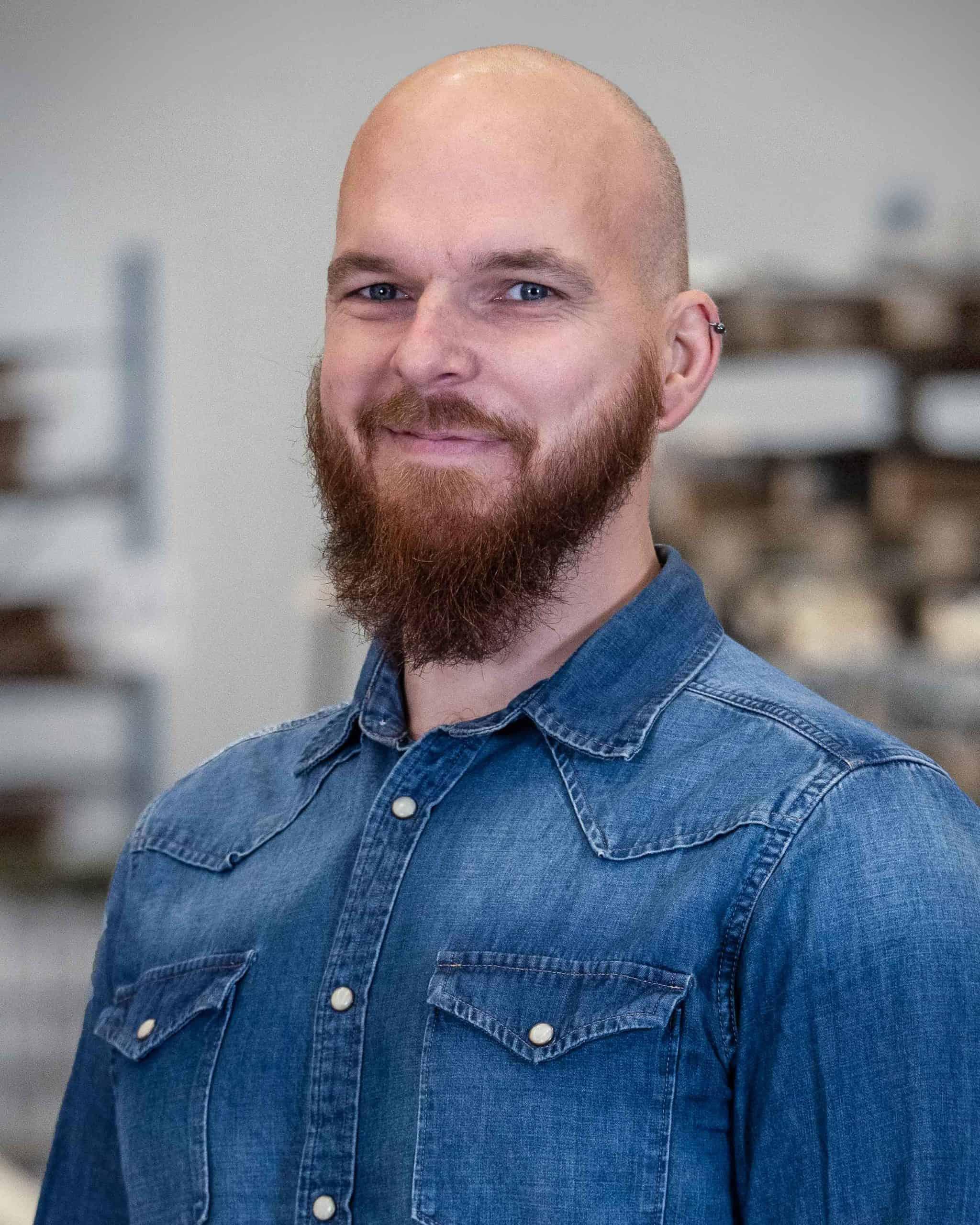 Joakim Olausson