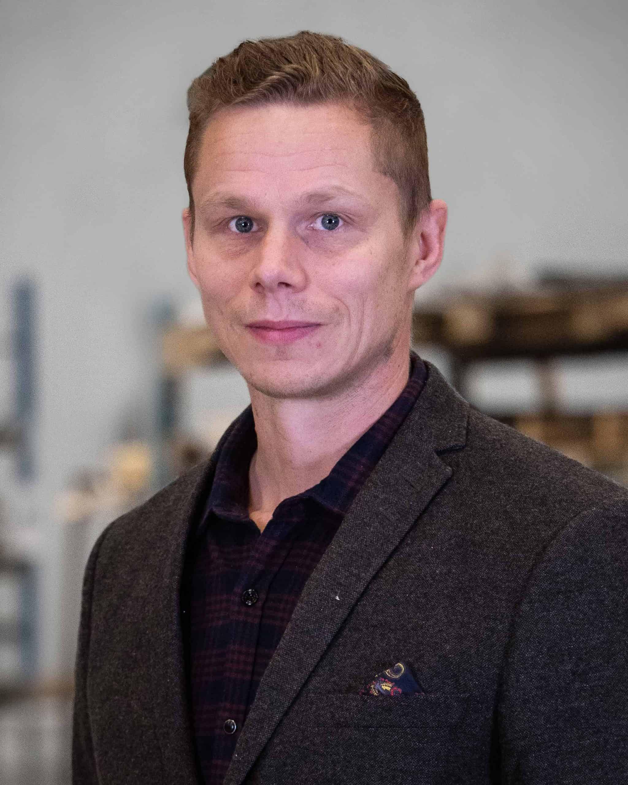 Oscar Sahlberg