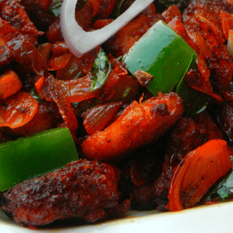 Chilli Fish Recipe