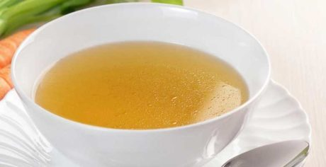 Vegetable Stock Recipe Homemade
