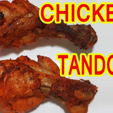 Tandoori Chicken Recipe Restaurant Style in Electric Tandoor