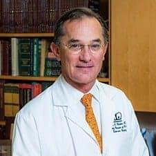Photo of Dr. John A. Chabot