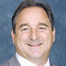 Photo of John A. Federico, M.D.