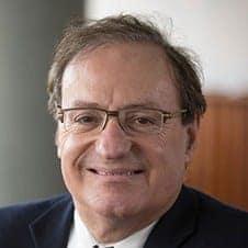 Photo of Dr. Roman Perez-Soler